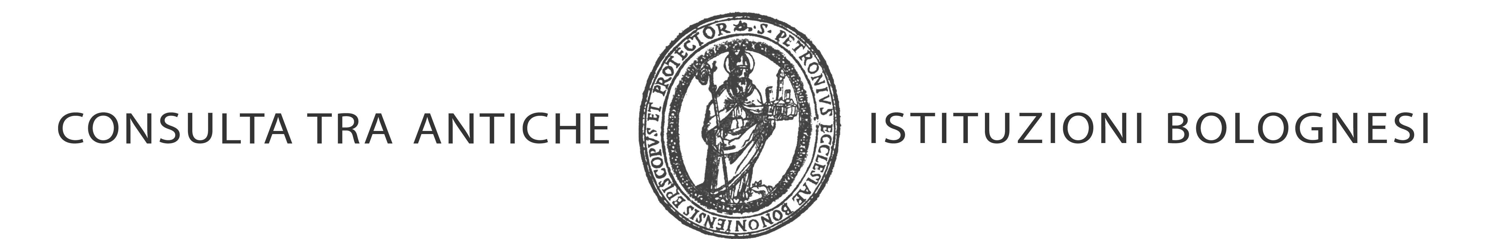Consulta tra antiche istituzioni bolognesi